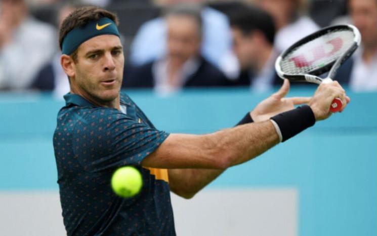 Зірковий тенісист сенсаційно знявся з Au…