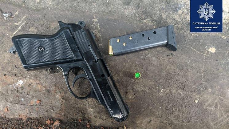 У Дніпрі підліток влаштував стрілянину у…