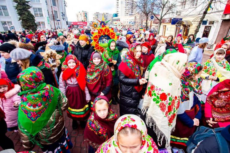 У Хмельницькому відбувся неймовірно свят…