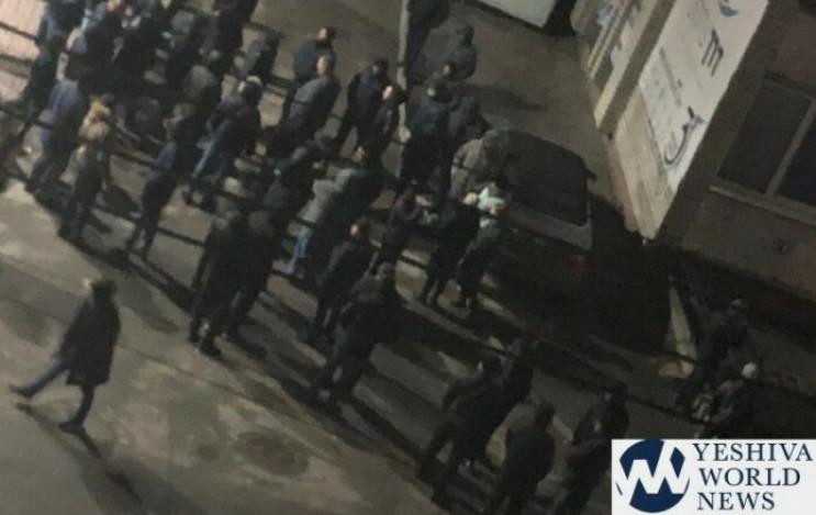 На Черкащині в Умані озброєна банда жорс…