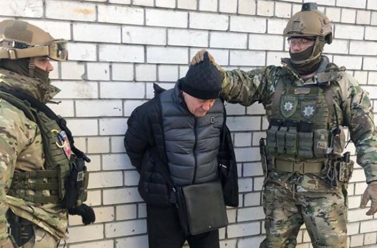 Аваков оголосив про затримання убивць Ок…