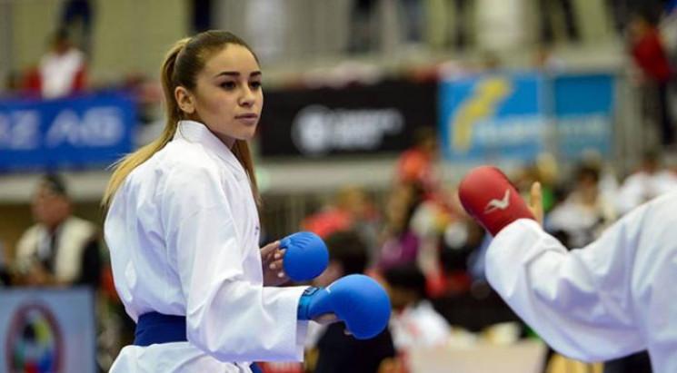 Українська спортсменка-красуня стала най…
