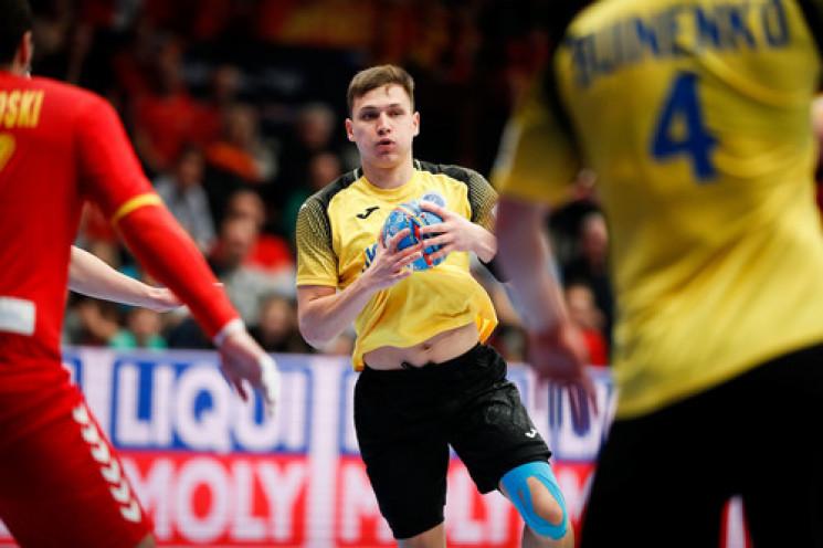 Збірна України драматично програла Австр…