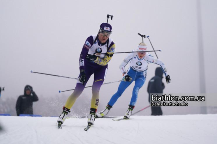 Українська біатлоністка Підгрушна зізнал…