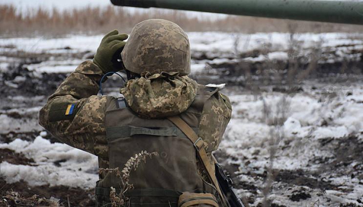 Бойовики засипали мінами ЗСУ: Усі пролет…
