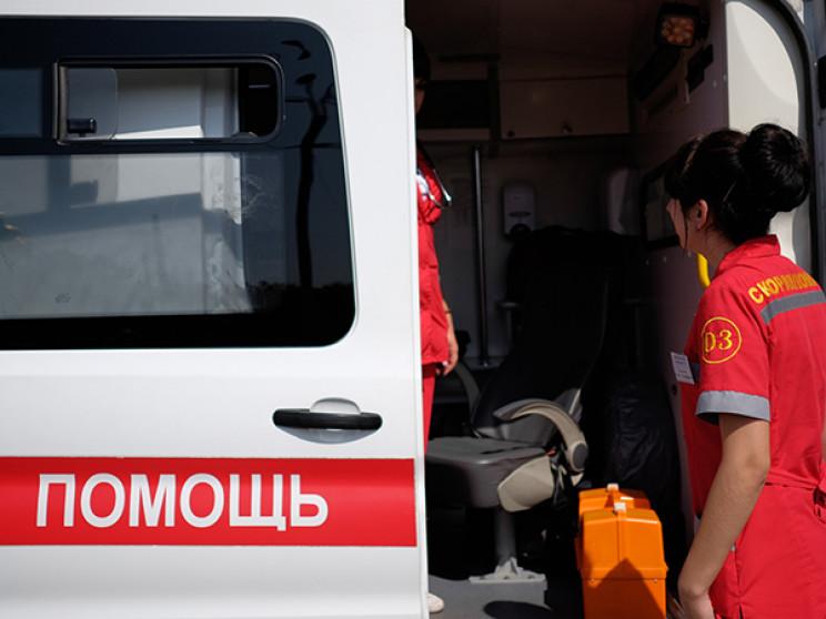 У Новоросійську сім'я отруїлася газом…