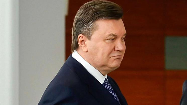 Строит новое Межигорье: Янукович обманом…