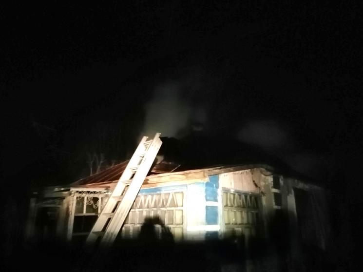 Рятувальники Полтавщини приборкали полум…