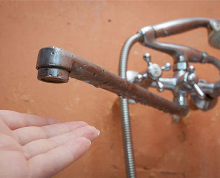 У Сумах на Пивокзальній відключать воду…