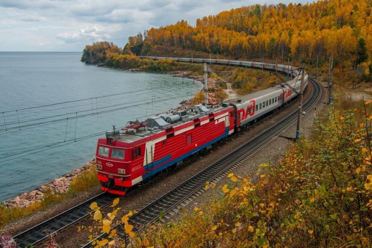 14 січня зупиниться рух поїздів між Гаря…