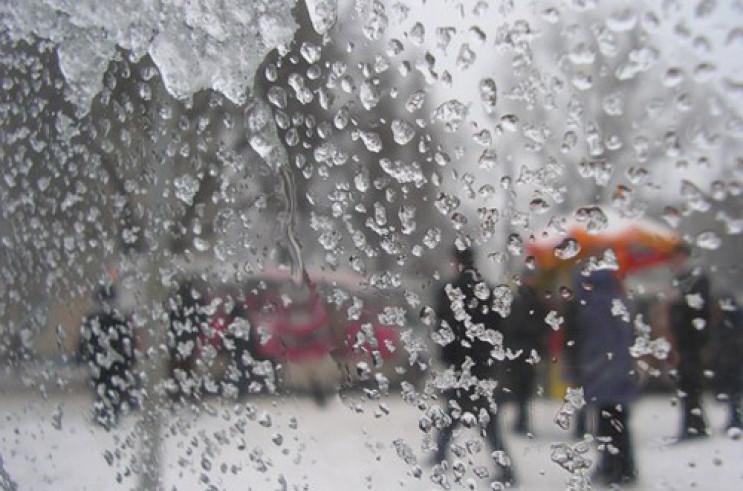 У найближчі дні на Прикарпатті снігу не…