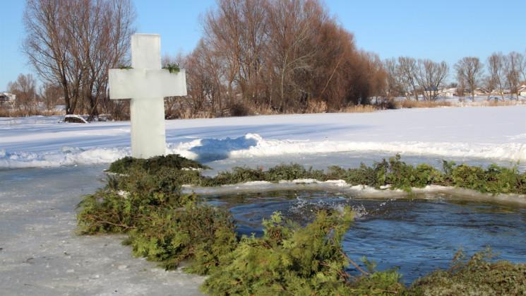 Традиции и правила празднования Крещения…