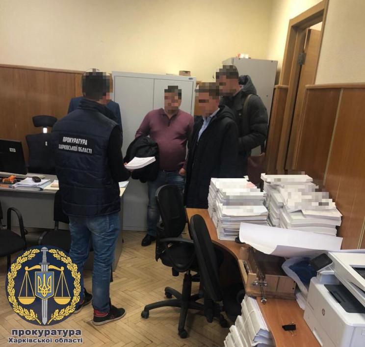 Ущерб 4 млн грн: В Харькове открыли ново…