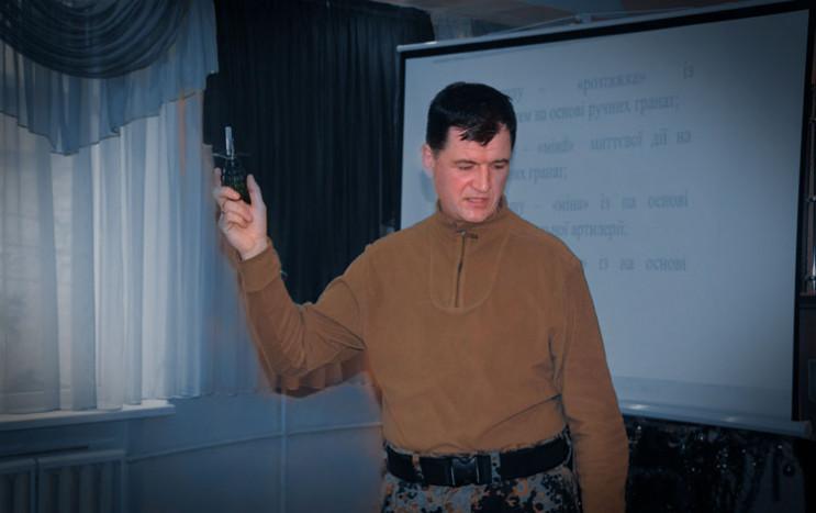 Поліцейські вибухотехніки Хмельниччини п…