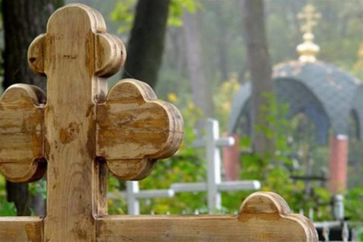 У Сумах виділили мільйони на кладовища…