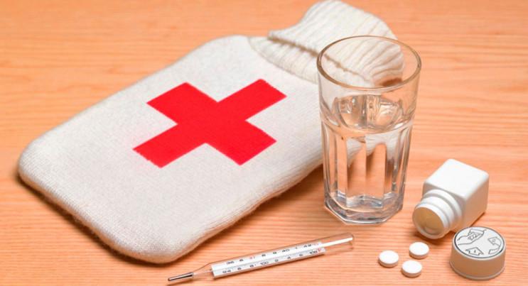 На Харківщині значно знизилася захворюва…