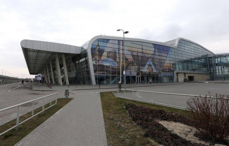 Зі Львова планують запустити авіарейс у…