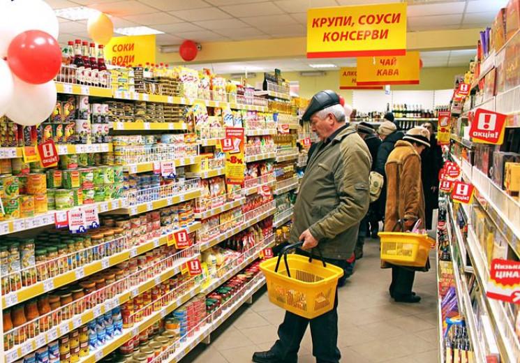 На Харьковщине в 2019 году цены подскочи…