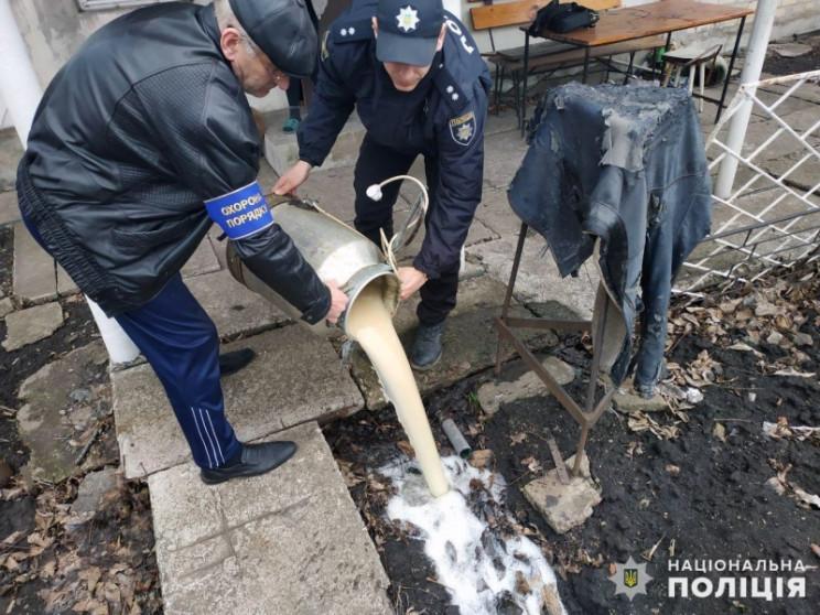 У Мирнограді поліцейські вирішили рішуче…