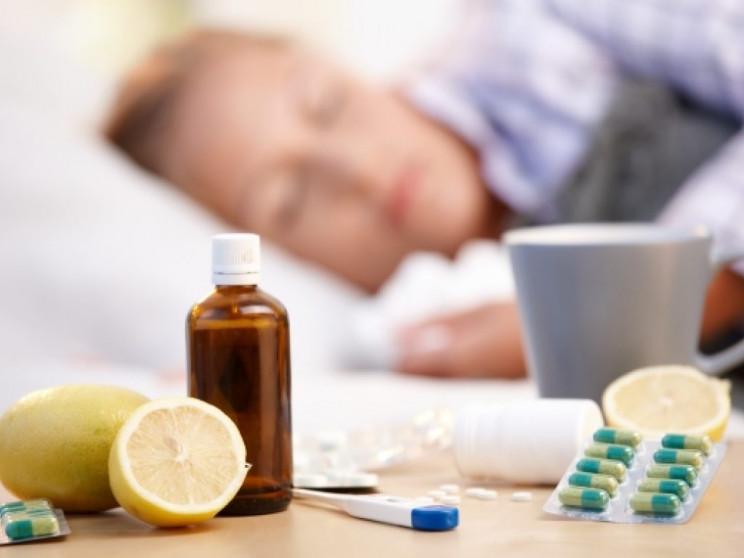 Кубань опинилася на порозі епідемії грип…