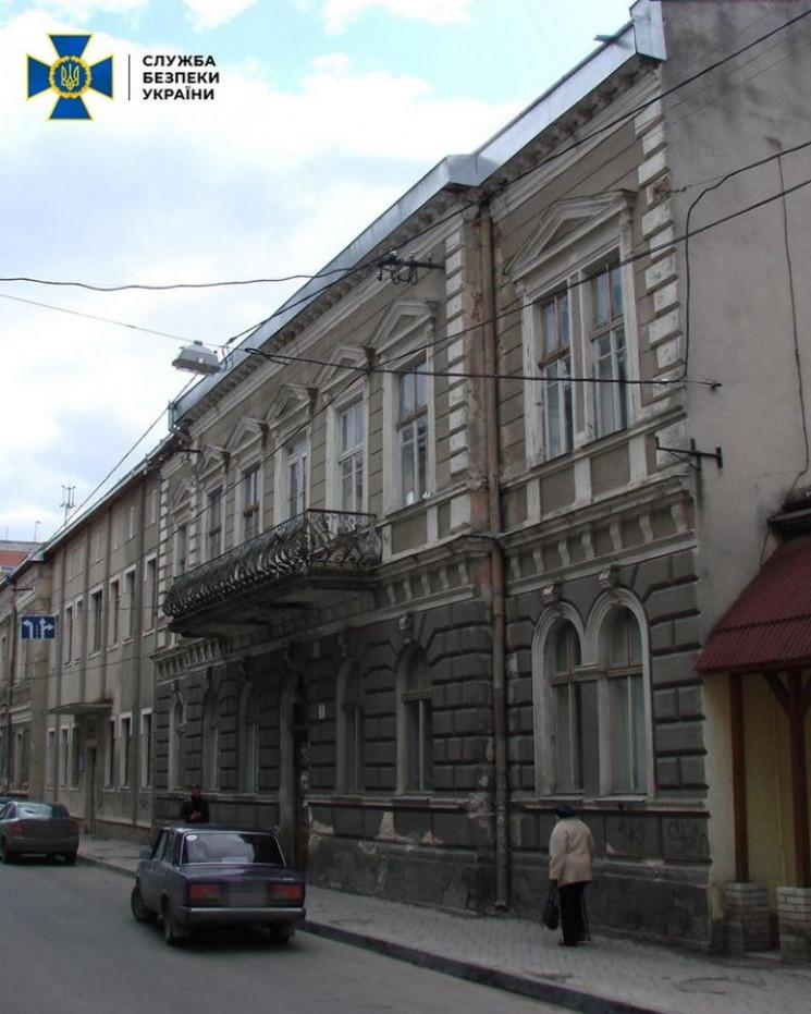 У мерії Тернополя намагалися в обхід кон…