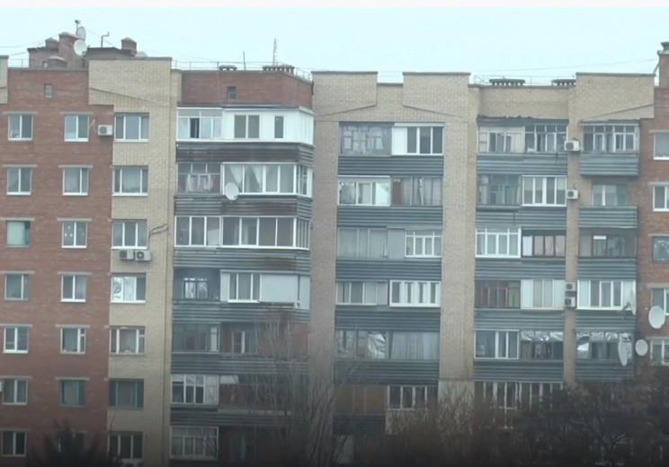 У Слов'янську купили 10 службових кварти…