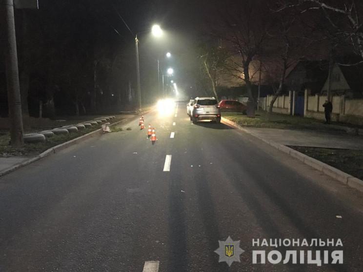 Поліція шукає свідків: У Запоріжжі вдосв…