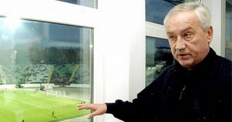 Втікач Димінський готує продаж футбольни…