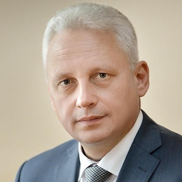 Экс-заместитель председателя ОГА планиру…