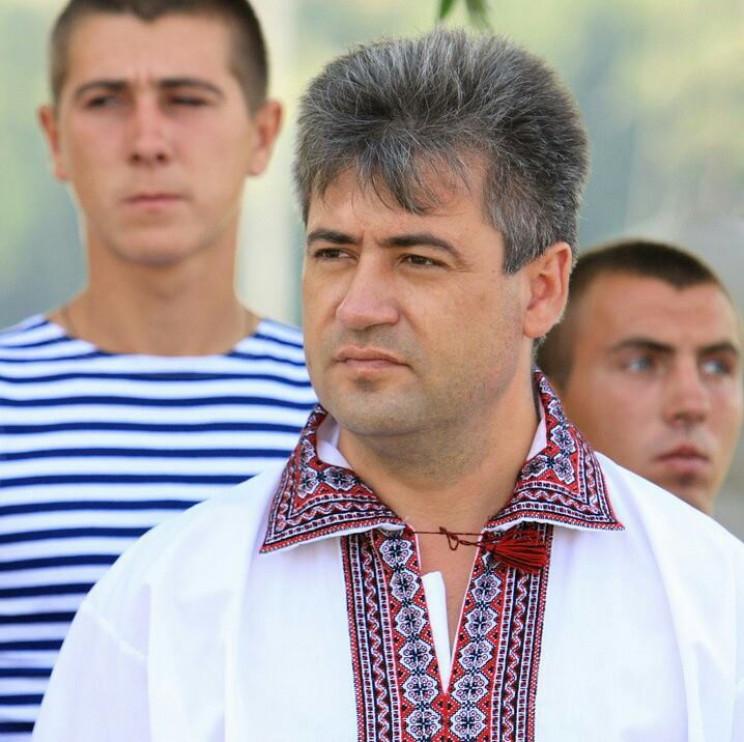 На Кропивнитчине умер общественный деяте…