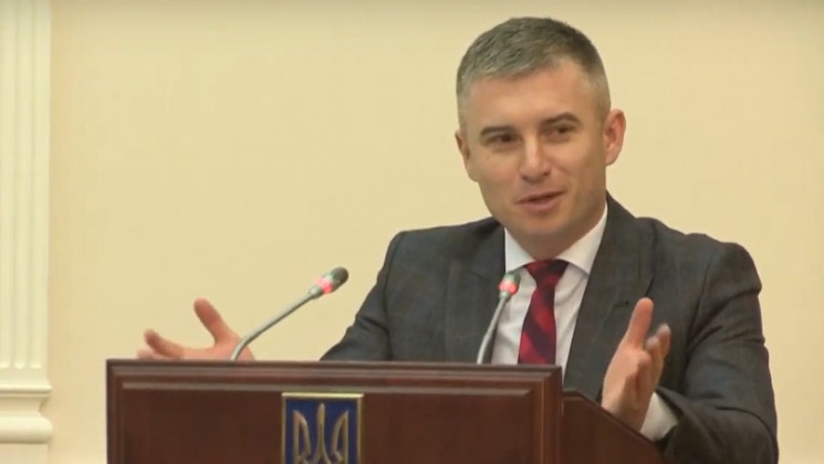 Кабмин назначил Новикова новым председат…