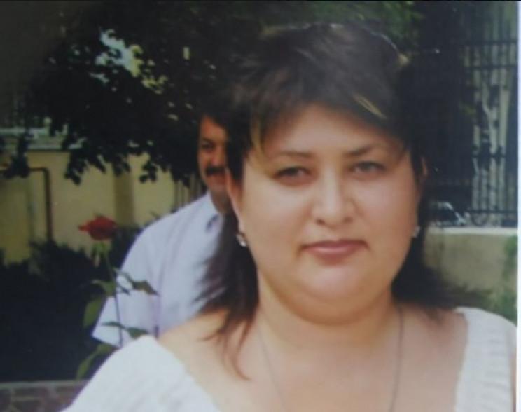 У Миколаєві зникла зеленоока жінка…