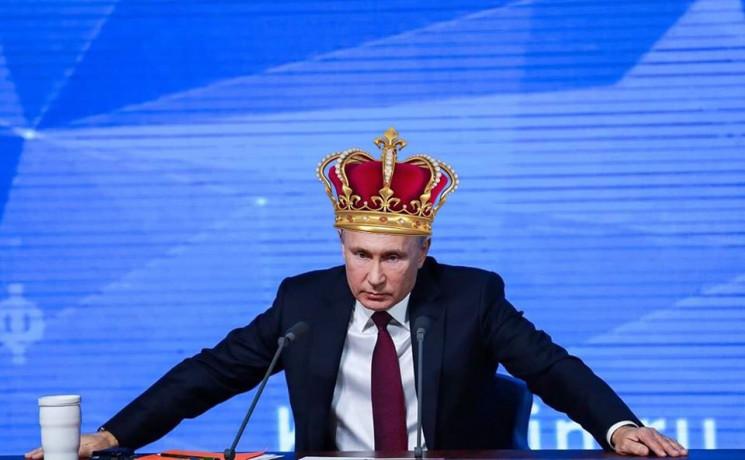 Все из-за зарплат украинского правительс…