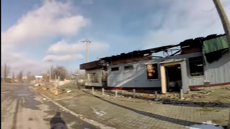 Блогер з Донецька показав колишню військ…