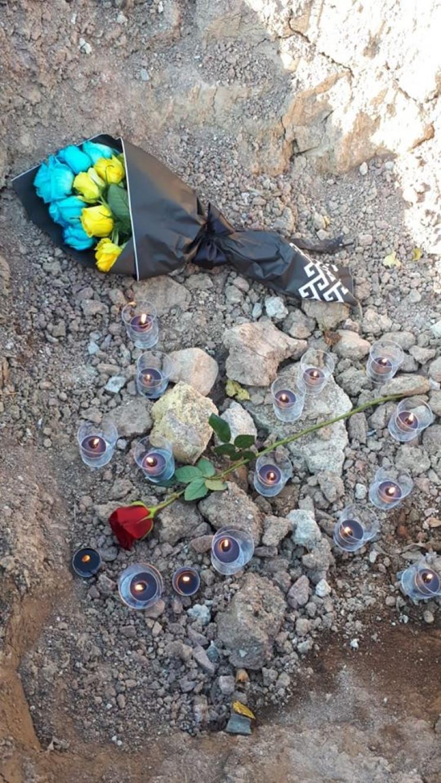 На місце аварії українського літака в Ір…