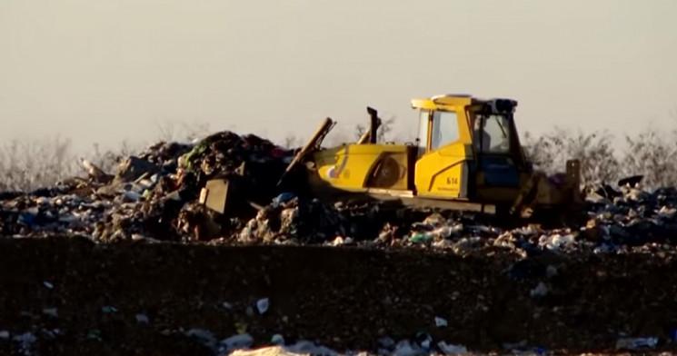 """На Кубані """"сміттєва реформа"""" різко підні…"""