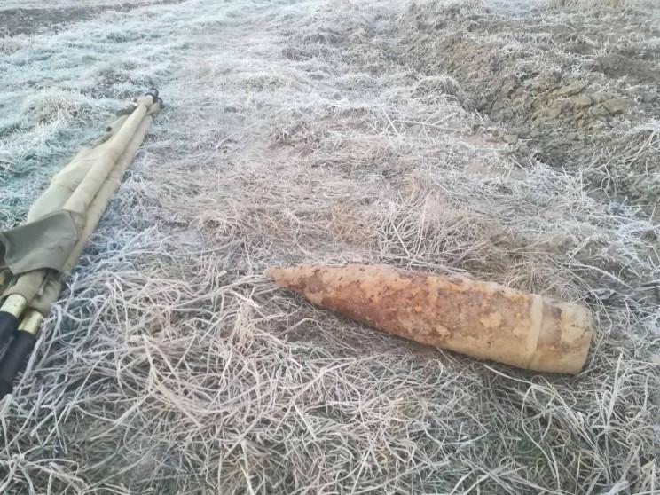 У Яворові знайшли боєприпаси (ФОТО)…