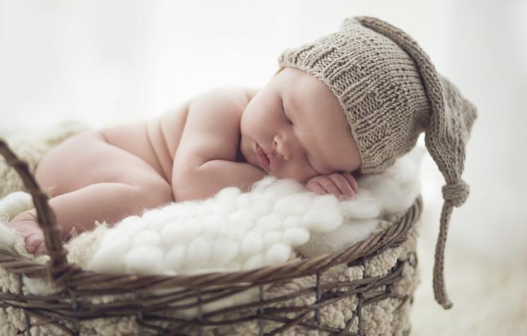 У який день тижня найчастіше народжують…