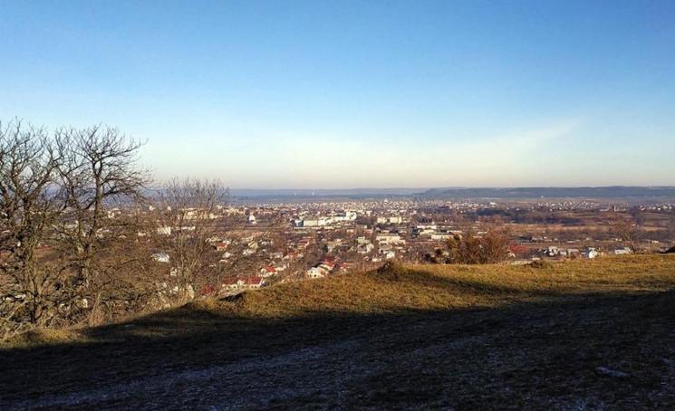 На Львівщині створять новий туристичний…