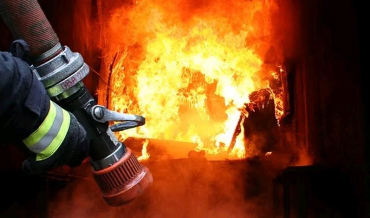 Як не загинути у вогні на Львівщині…
