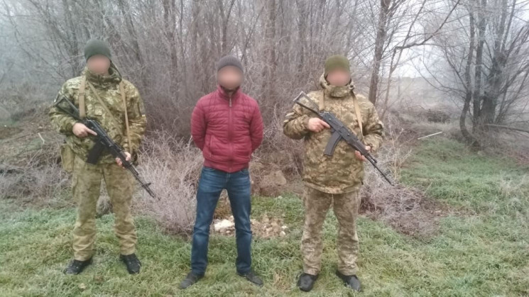 В Одеській області вірменина двічі не пр…
