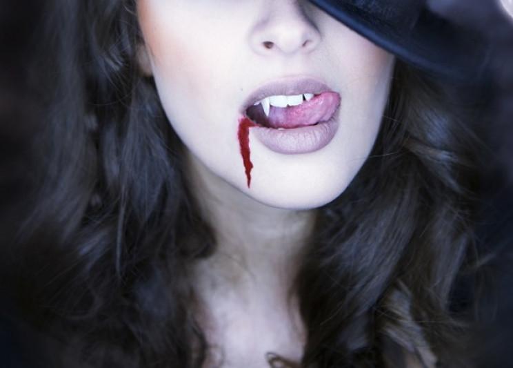"""В Днепре в квартире поселились """"вампиры""""…"""