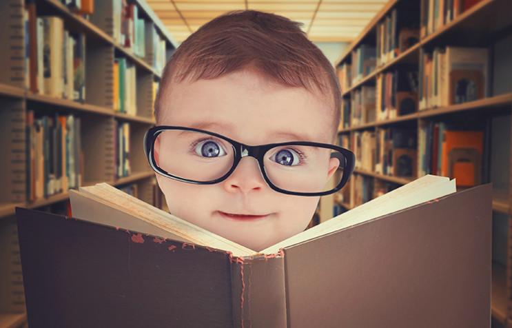 Рости розумним: Що визначає рівень IQ ва…