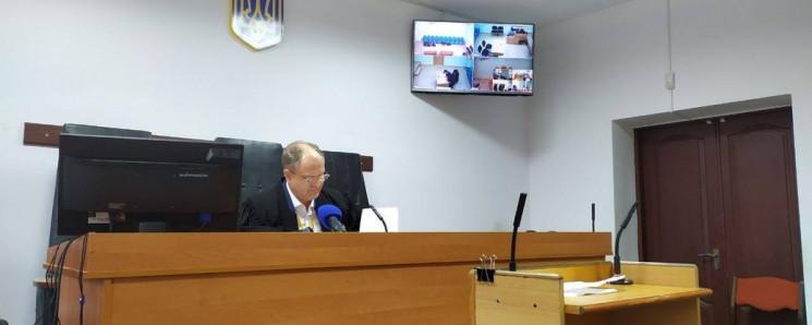 У Кропивницькому обвинуваченому у смерте…