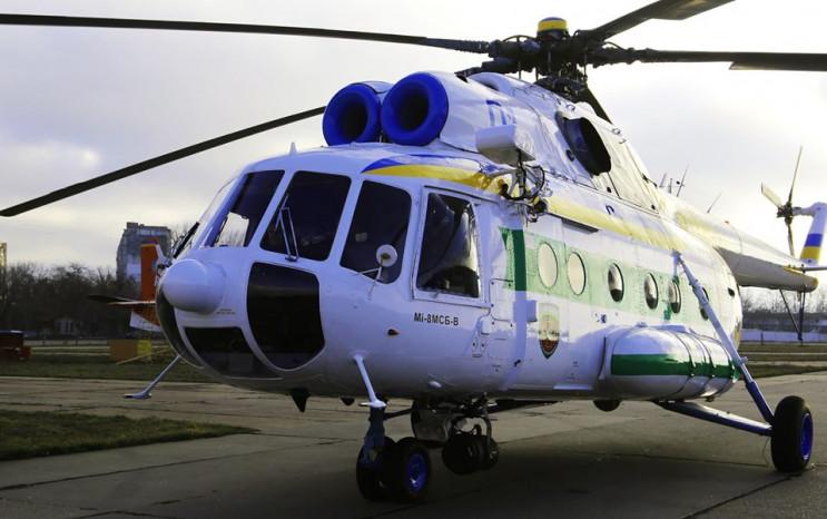 Одесская авиационная эскадрилья получила…