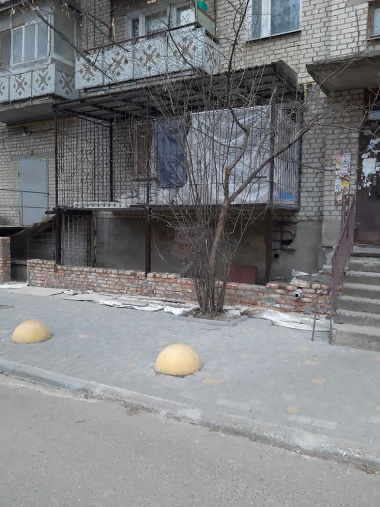 """В соцсетях Николаева устроили """"священную…"""