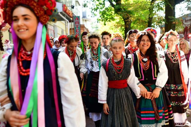 Жители Каменца-Подольского призывают все…