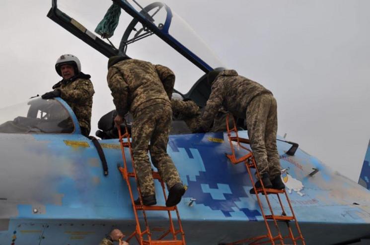 На Полтавщині відбулися навчання військо…