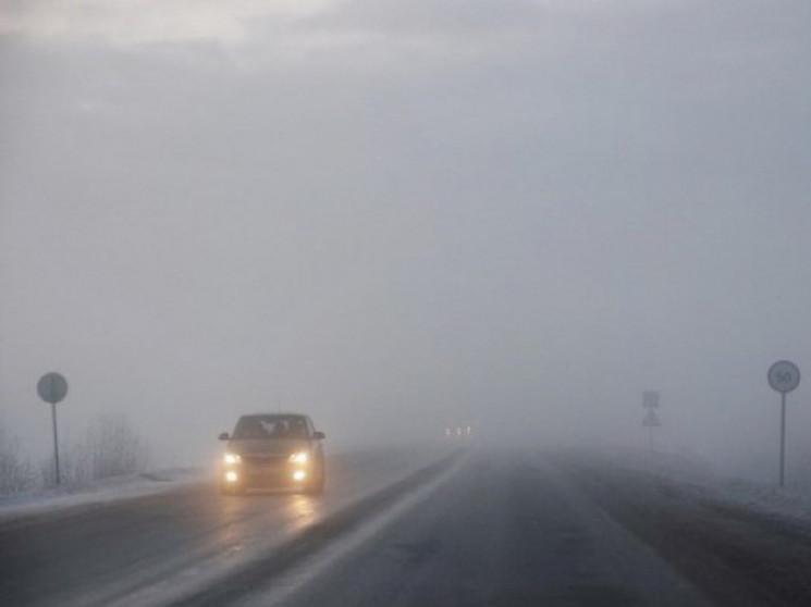Тумани прогнозують на Хмельниччині 18 сі…