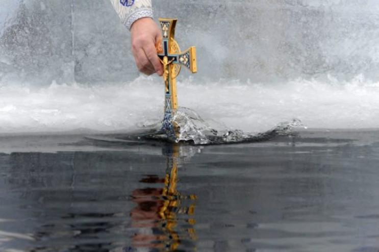 На Одещині на Водохреща працюватимуть бі…